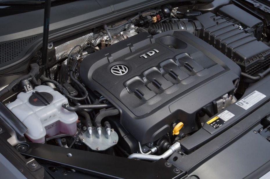 El motor EA 189 con el «software mentiroso» ha sido montado en 11 millones de unidades del Grupo Volkswagen