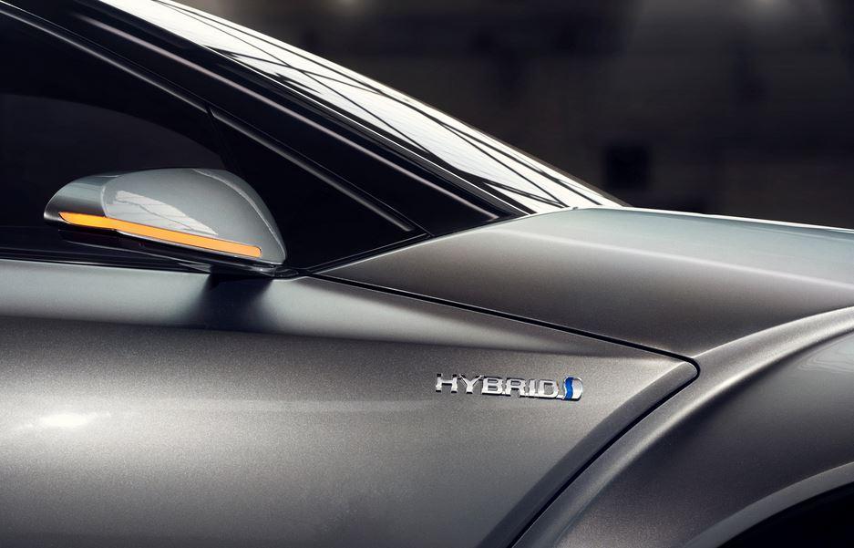 Toyota C HR Concept 8