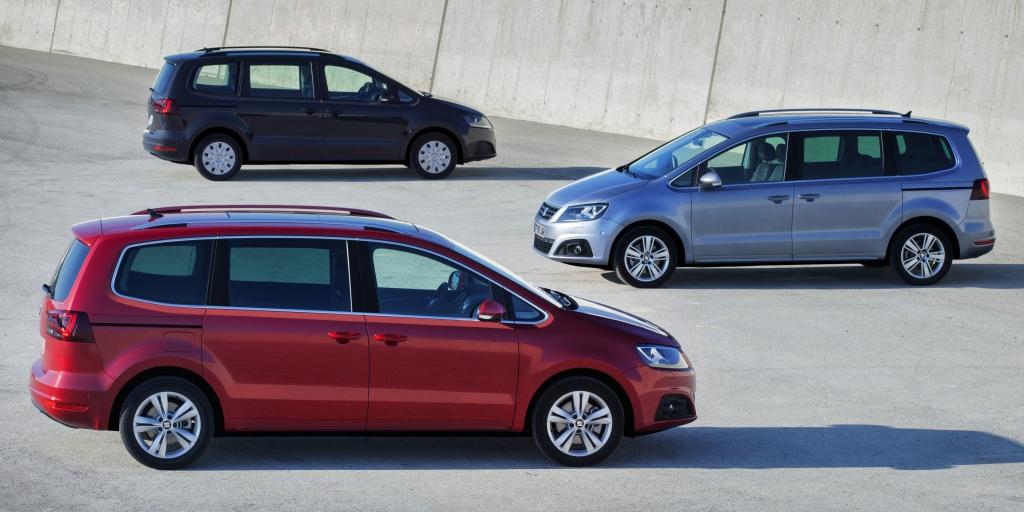 Dossier, los 60 modelos más vendidos en Austria durante el primer semestre