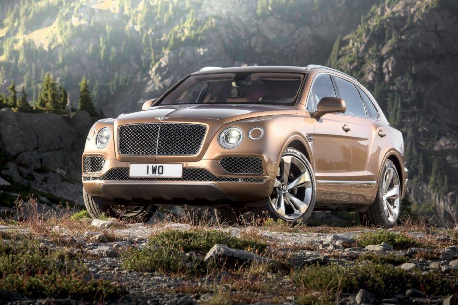 El Bentley Bentayga ya está a la venta: Prepara el bolsillo para el SUV más caro ofertado en España