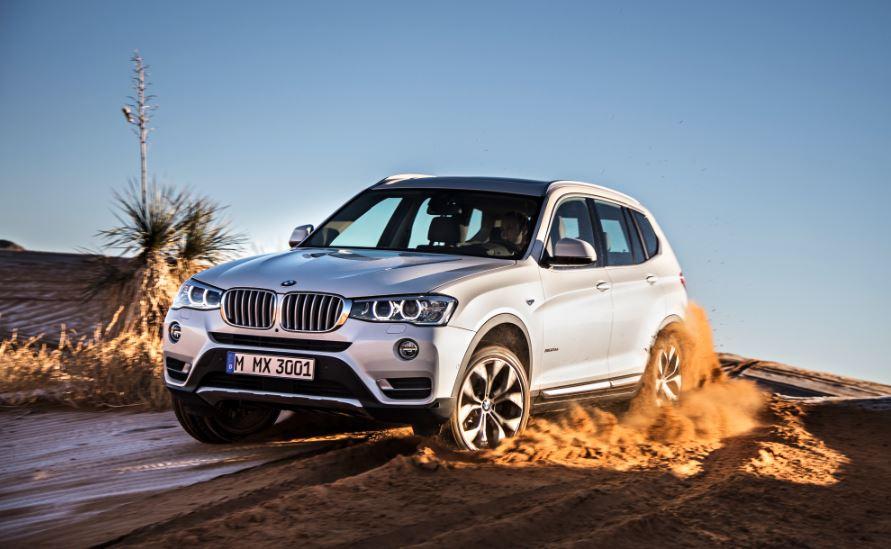 BMW podría unirse al problema de las emisiones: ¿Exceso de NOx?