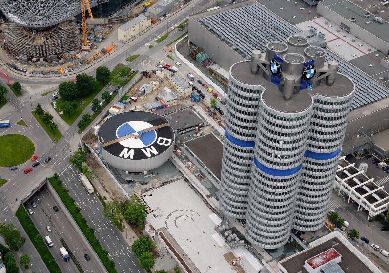 BMW responde a las acusaciones: «Nuestros modelos cumplen con los requerimientos legales en materia de emisiones»