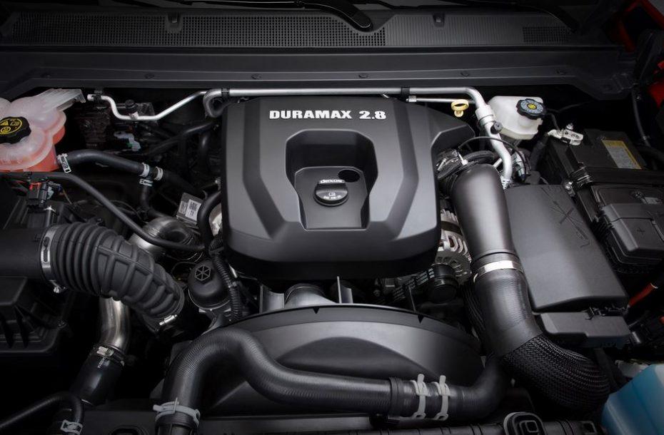 Las medidas de la EPA llegan a los pickups diésel americanos: Empiezan las pruebas para GM