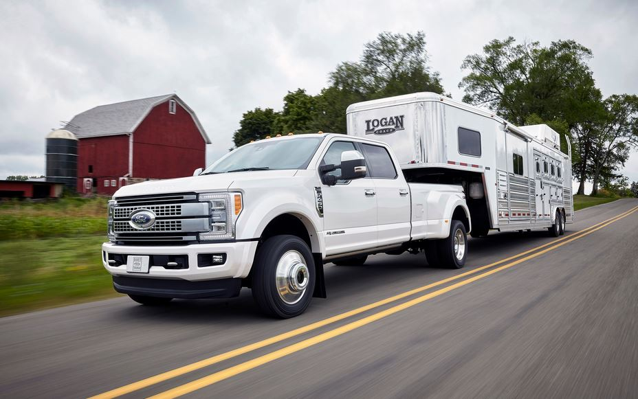 ford f series 5