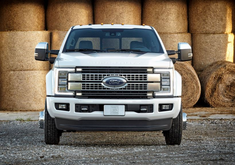 ford f series 9