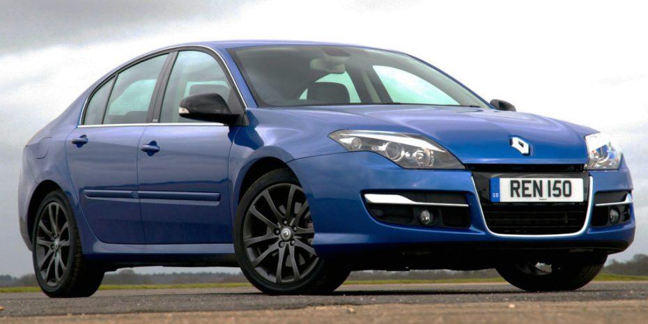 La oferta del Renault Laguna se reduce drásticamente; los precios también
