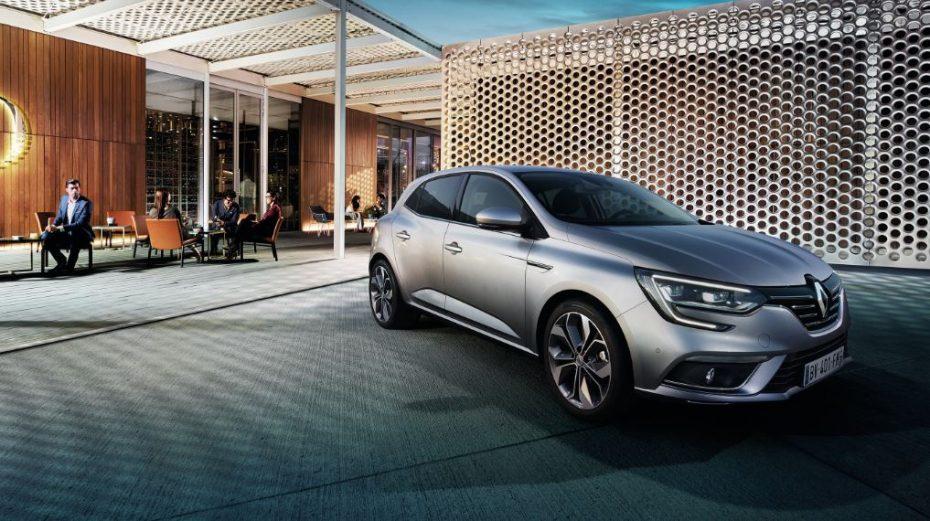 Nuevo Renault Mégane: Primeros detalles e imágenes oficiales de la cuarta generación