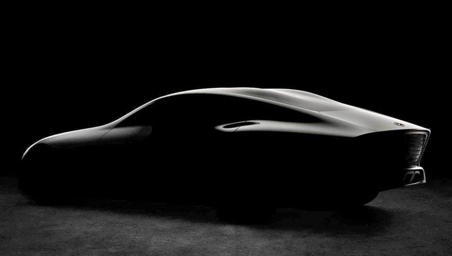 Mercedes IAA Concept: Por el momento, un coeficiente aerodinámico de 0,19