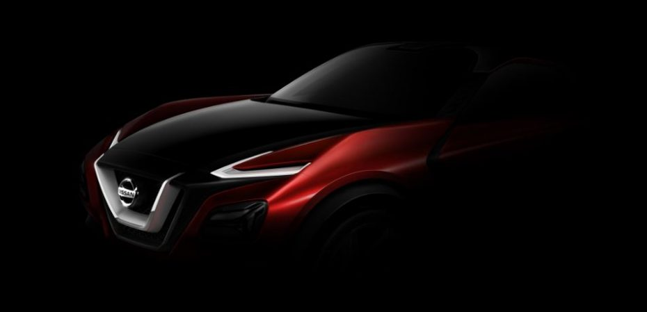 Nissan nos habla de un Crossover conceptual: ¿Una nueva forma de sentir la emoción de conducción?