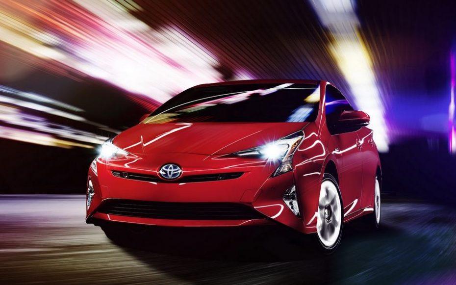 Toyota obligada a parar la producción en Japón: Algunos modelos de Lexus afectados