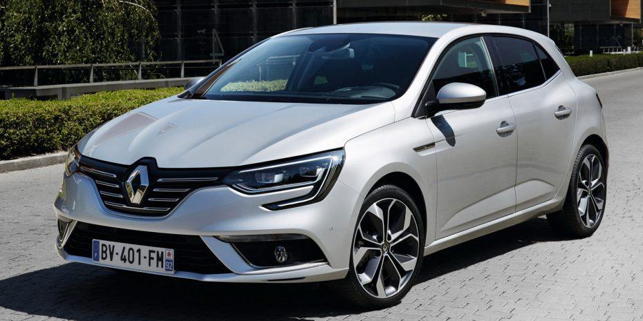 Más detalles del nuevo Renault Mégane: El GT alcanzará los 233 km/h; el más eficiente gastará 3,3 L/100