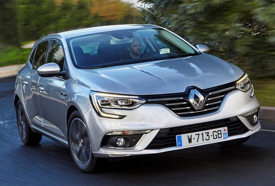 Llegan las promociones al Renault Mégane: ¿Qué te parece un Mégane Intens Energy 1.2 TCe con PIVE y financiación por 13.650 euros?