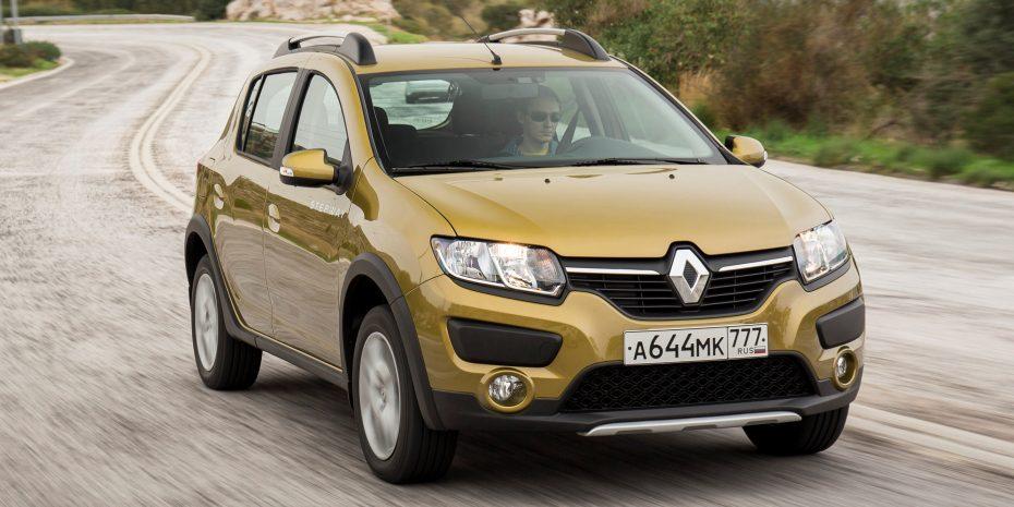 Estos son los modelos más vendidos en todo el continente europeo: Rusia y Ucrania incluidos