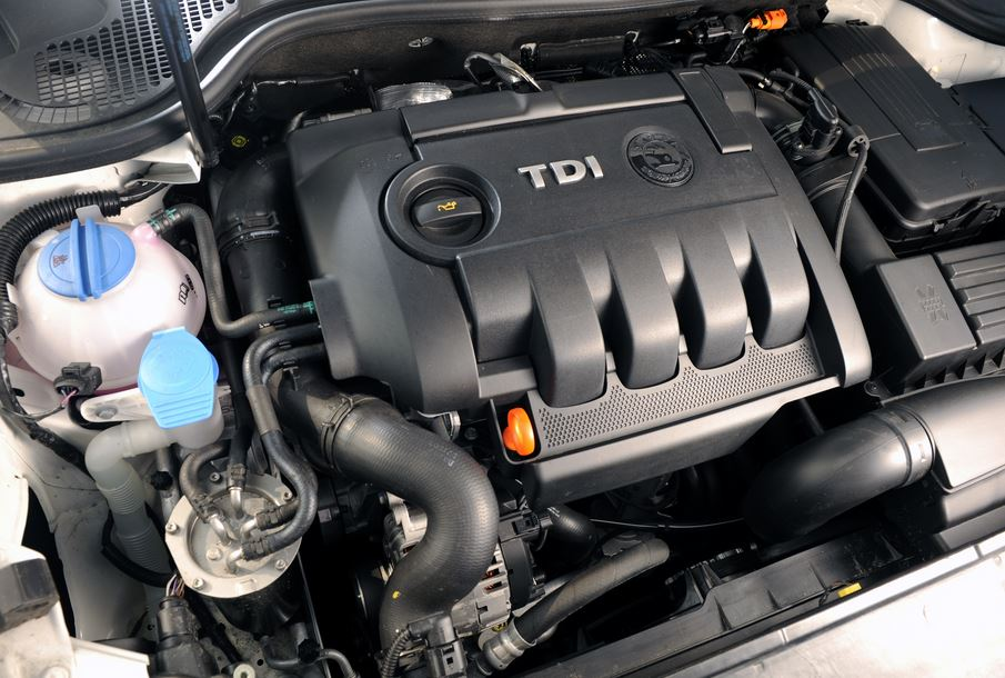 """Volkswagen sólo ha """"reparado"""" 50.000 de los 8,5 millones de unidades afectadas en Europa: Aquí el problema"""