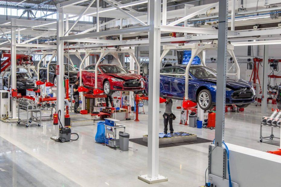 ¿Problemas de fiabilidad en los Tesla Model S?: Dicen que dos tercios tendrán problemas antes de los 100.000 km