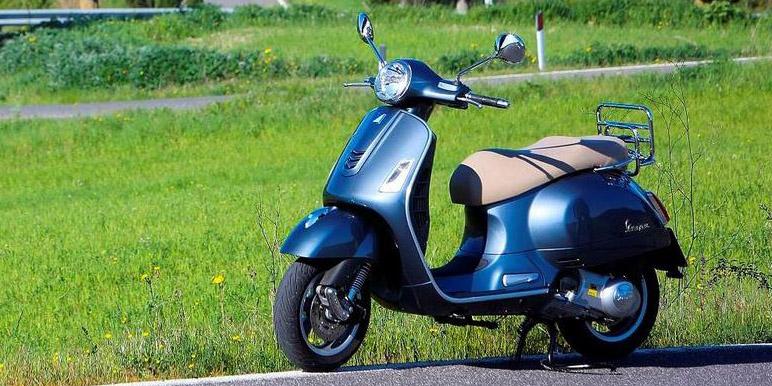 Las ventas de motos en España subieron un 22,5% en agosto: Kymco sigue dominando