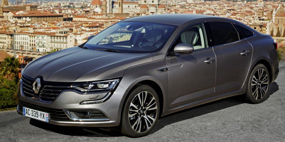 El nuevo Renault Talisman presume de bajos consumos: Arrancarán en los 3,6 L/100, mejorando a Passat y compañía