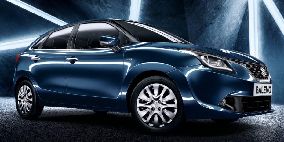El Maruti Baleno ya está a la venta: Llegará a Europa como Suzuki en 2016