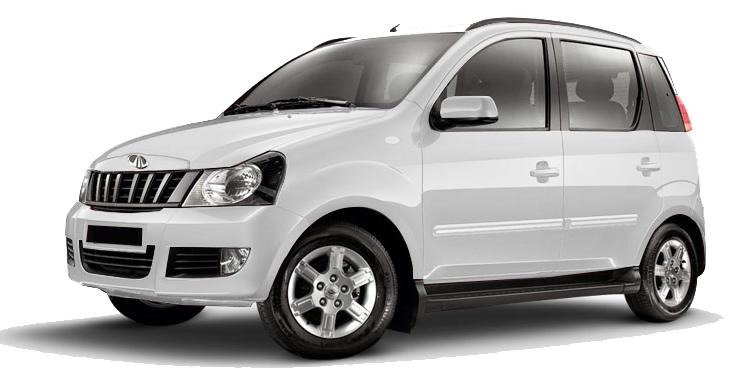 Mahindra presenta en Europa los Quanto: 2,2 litros y 120 CV en menos de cuatro metros