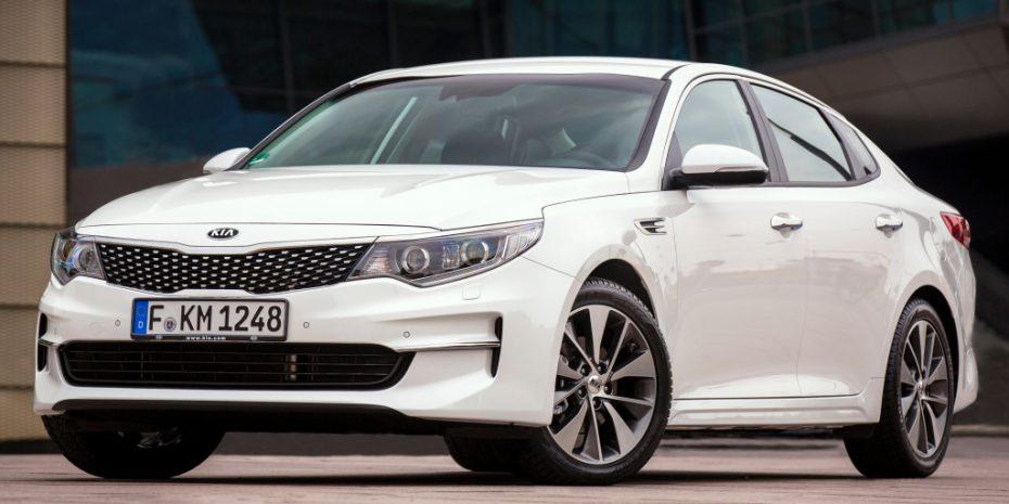 El nuevo Kia Optima ya tiene precio para Alemania: Es mejor y cuesta lo mismo que su predecesor