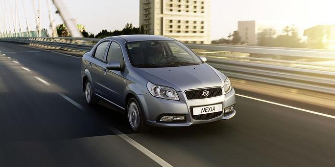 UZ-Daewoo a partir de ahora será Ravon: Nueva denominación y más modelos