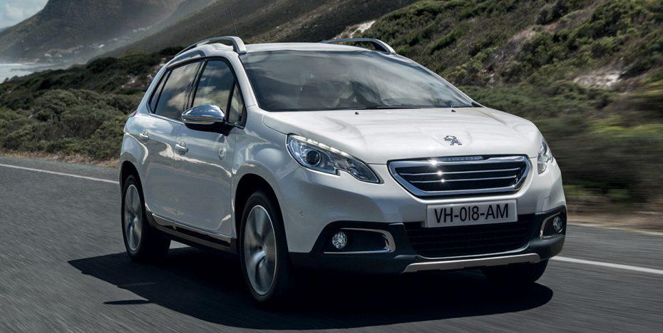 Nueva gama Peugeot 2008: Más atractivo y económico
