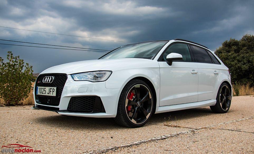 Audi RS3 17