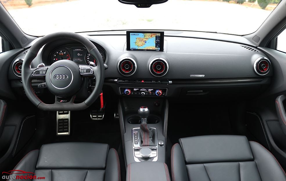 Audi RS3 20