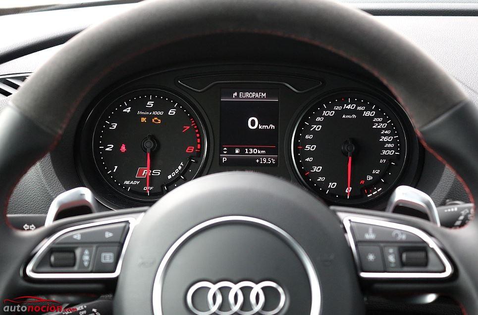 Audi RS3 22