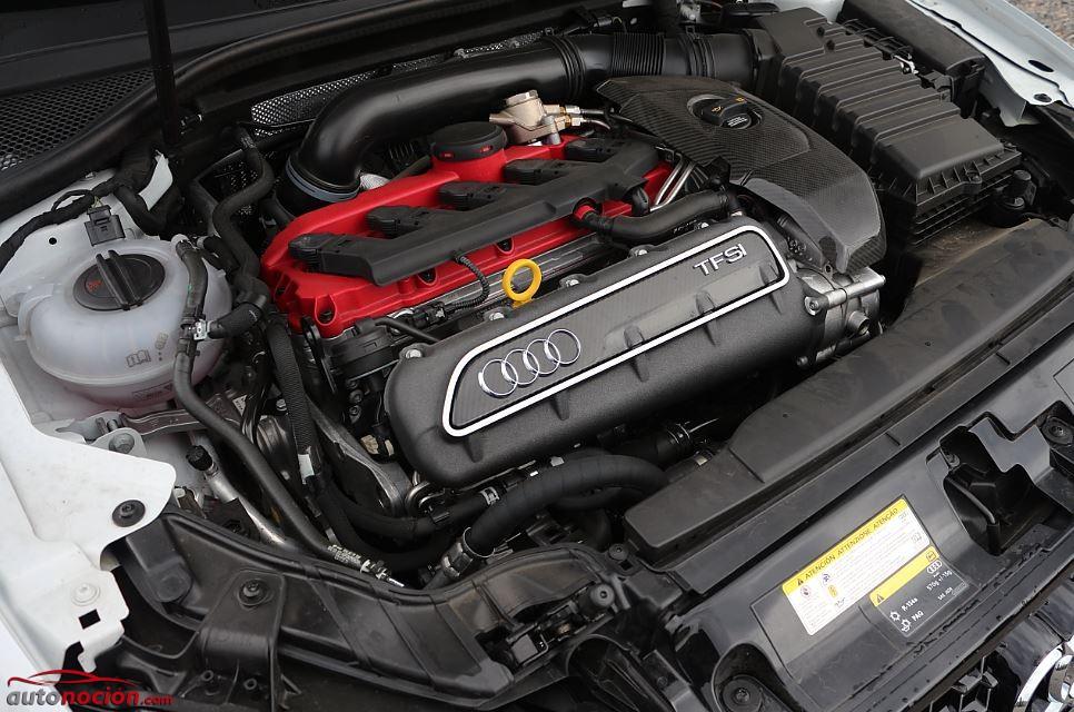 Audi RS3 40