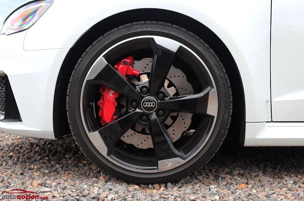 Audi RS3 47
