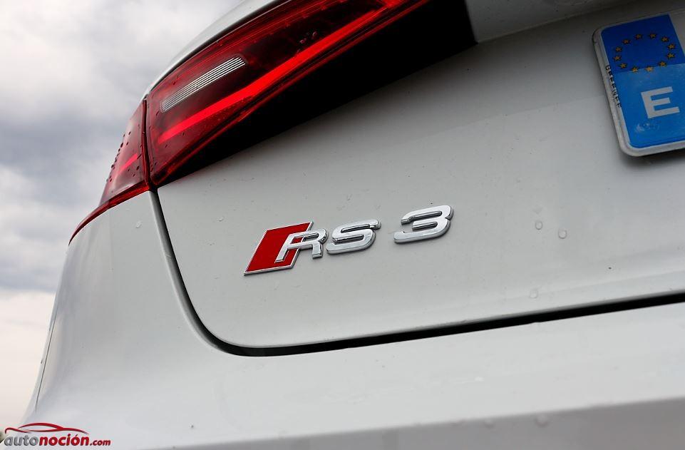 Audi RS3 53