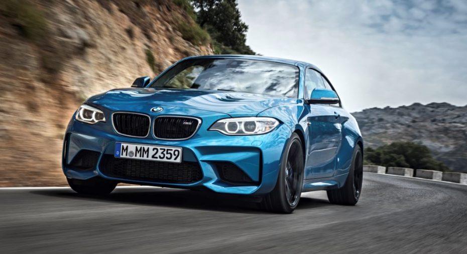 Los rumores apuntan a un BMW M2 M Performance en los EEUU ¿Tendremos la suerte de verlo en España?