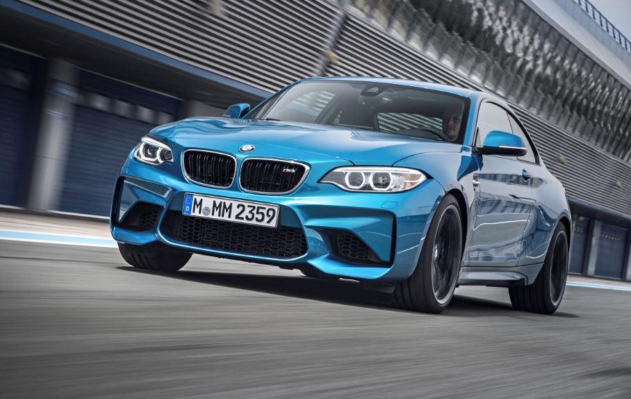 Todos los detalles del BMW M2 Coupé: La esencia más pura de BMW M GmbH llega con 370 CV y hasta 500 Nm de par