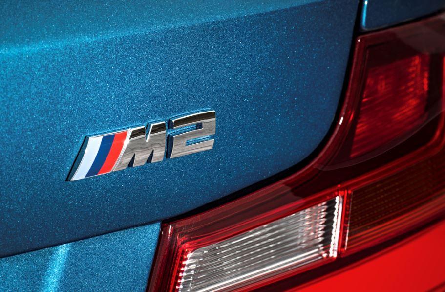 BMW M2 coupé 43