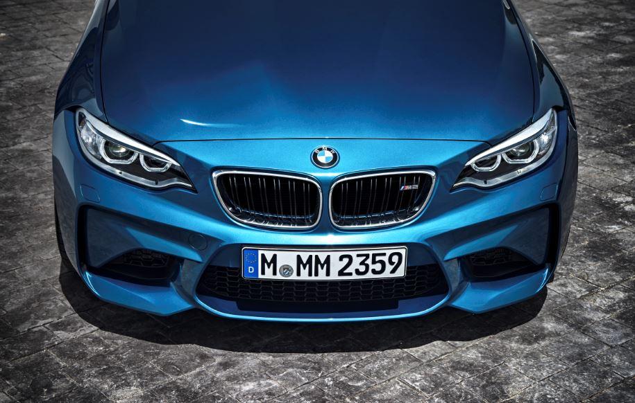 BMW M2 coupé 46