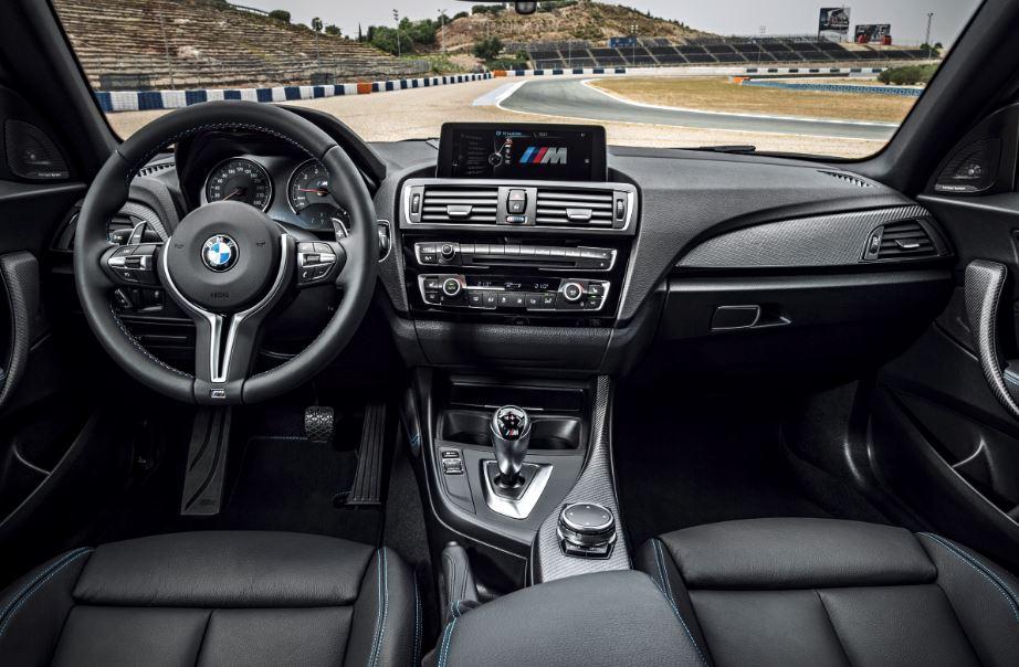 BMW M2 coupé 6