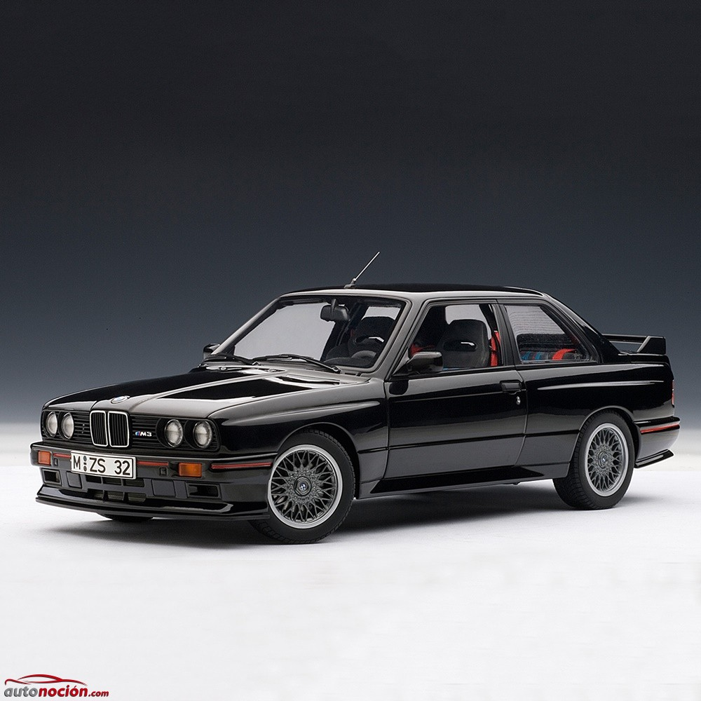BMW M3 Sport Evolution (1)