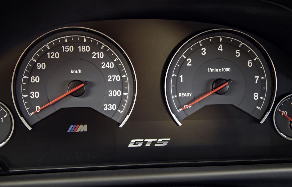 BMW M4 GTS 17