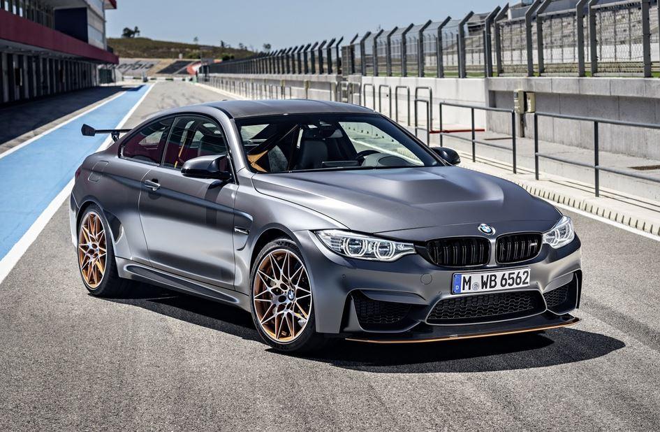 BMW M4 GTS 38