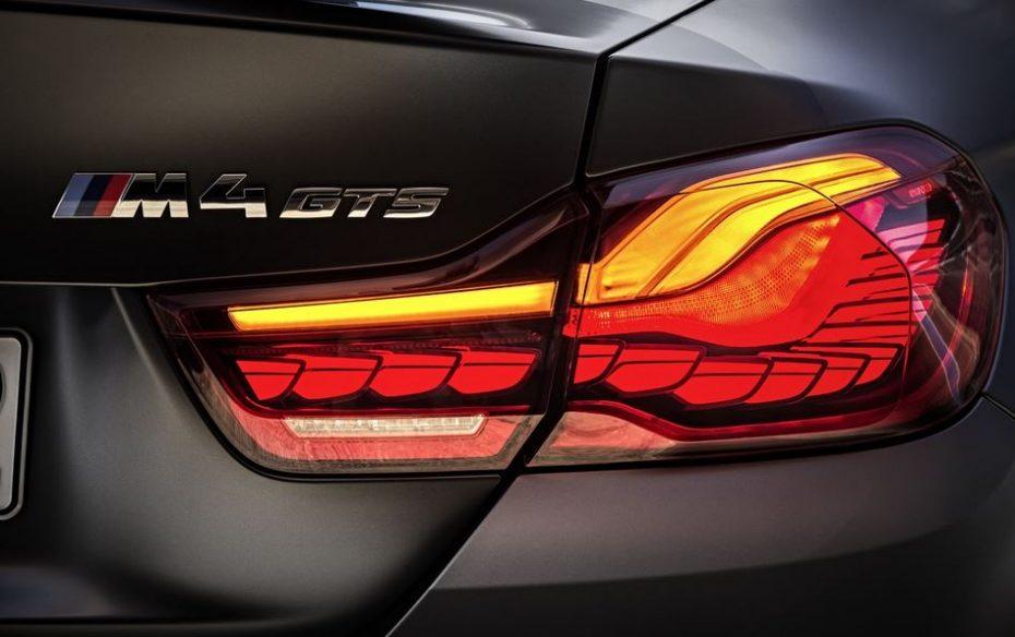 """¡Llegas tarde!: BMW cuelga el cartel de """"agotado"""" en el BMW M4 GTS…"""