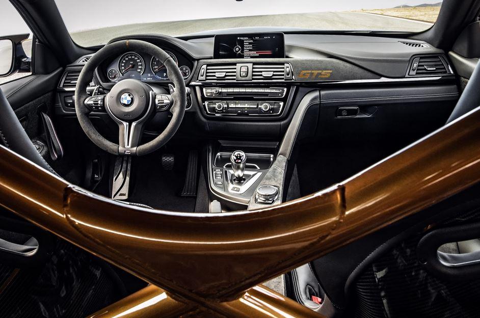 BMW M4 GTS 59