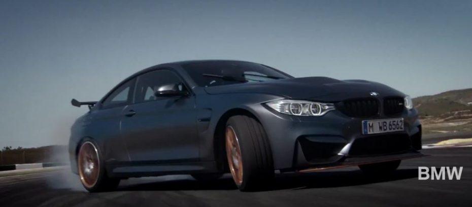 El BMW M4 GTS ya tiene precio en España: Prepara billetes porque es prohibitivo, ¡maldito euro!