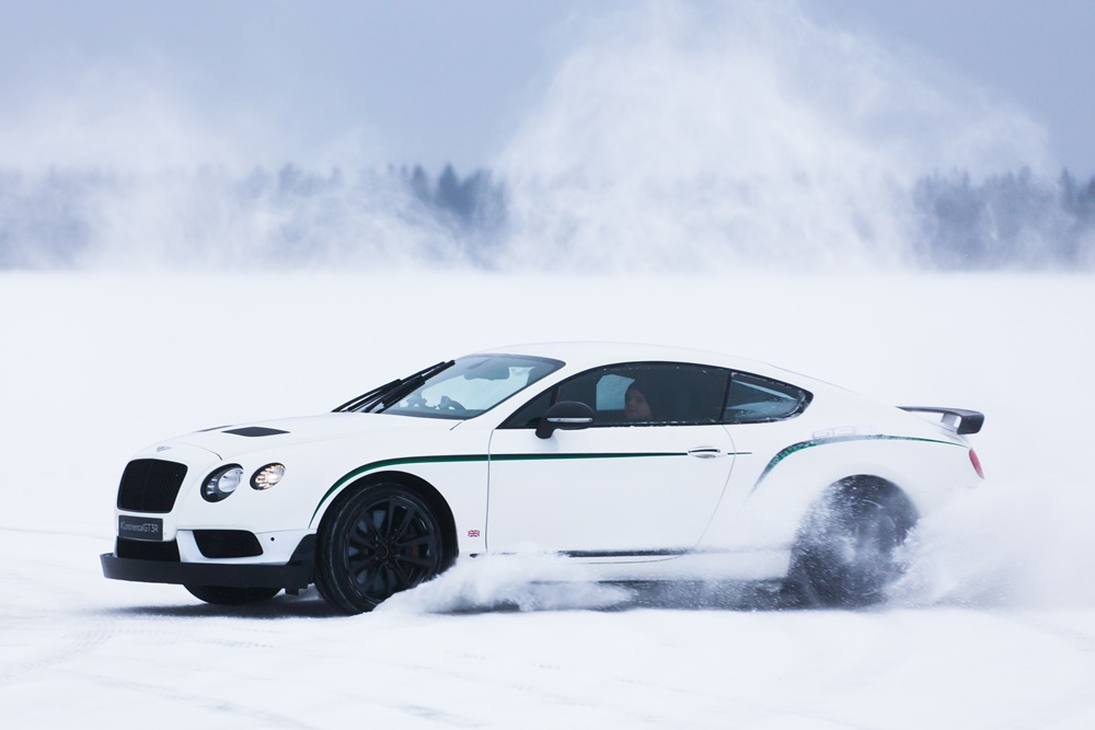 Bentley Power On Ice 2016 (7)