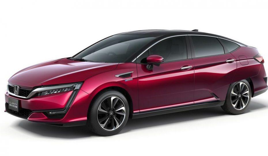 Honda le pone precio al vehículo de hidrógeno: ¿Te sigue pareciendo rematadamente caro?