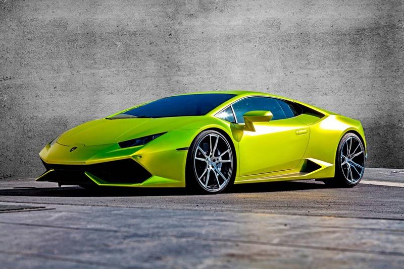xXx Performance cree en un Lamborghini Huracan más radical y llamativo: 690 CV para el Toro italiano