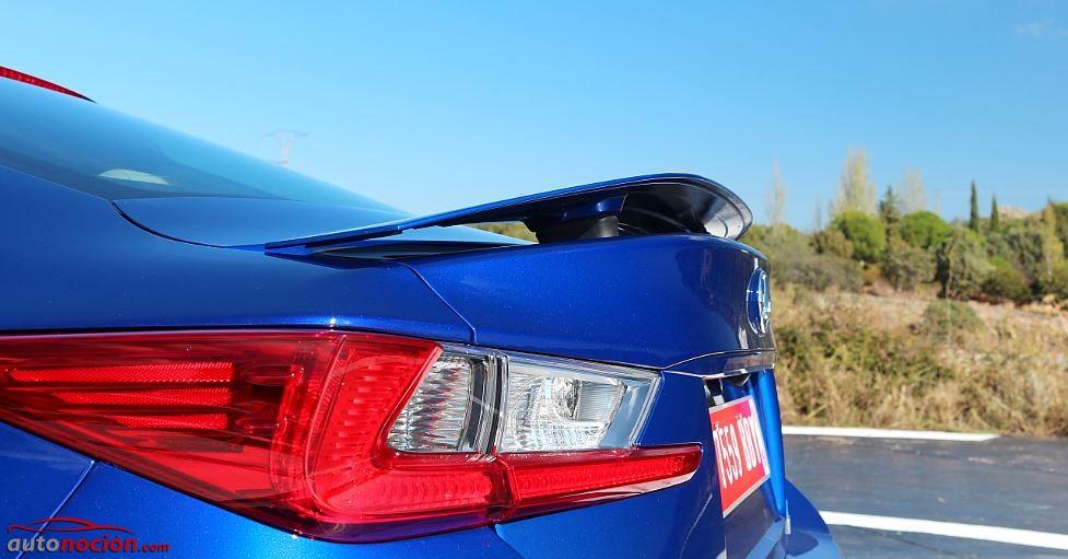 Lexus RC F 57