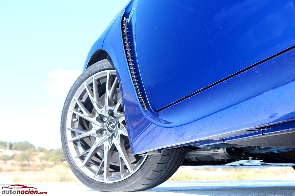 Lexus RC F 58