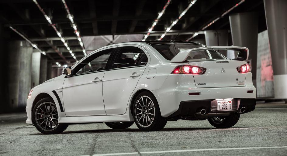 La denominación EVO no morirá pero es más que probable que Mitsubishi no la emplee en una berlina