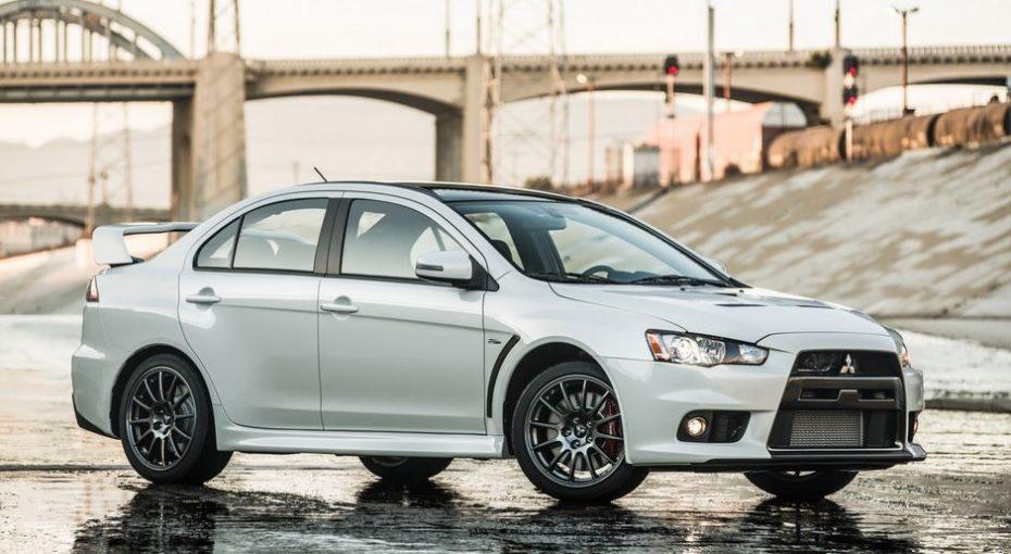 ¿Pagarías 80.900 euros por el primero de los últimos Mitsubishi Lancer Evolution?: Ojo al aumento de precio…